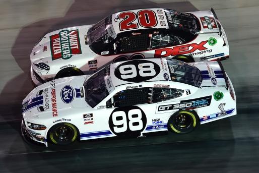 Foto: Getty Images / NASCAR.