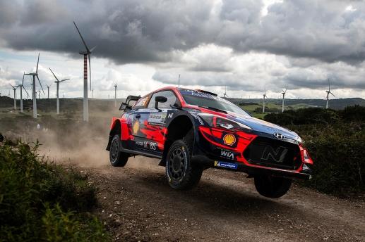 Foto: FIA WRC.