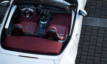 Foto: Mazda.