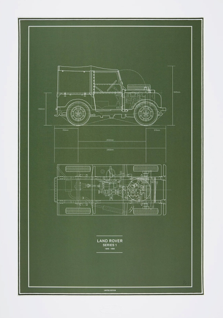 Foto: Land Rover.